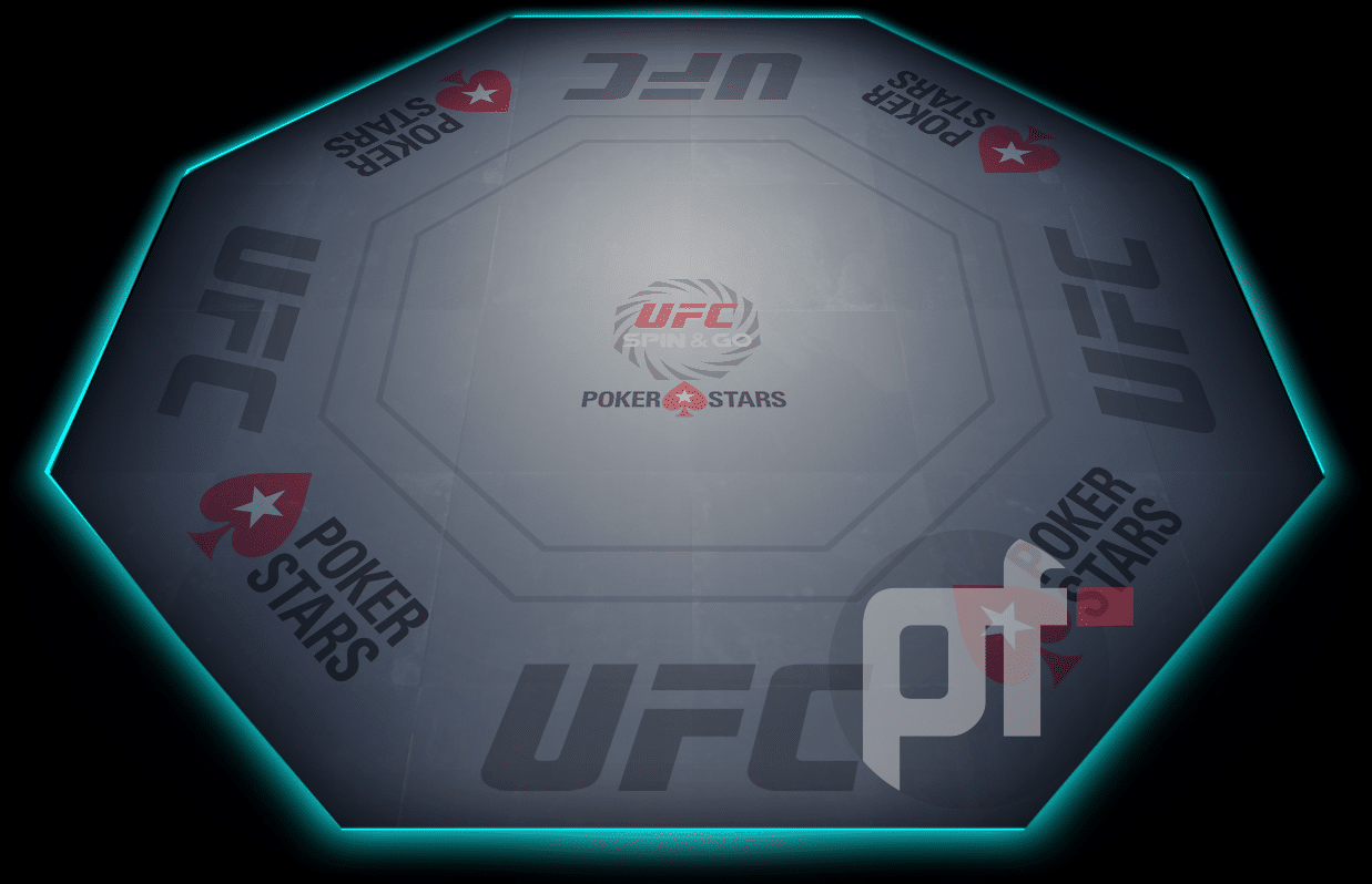 UFC Spin & Go.